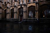 Oxford University<br /> Oxford, United Kingdom<br /> November 28, 2018<br /> <br /> Bodleian Library Publishing