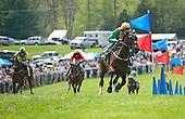 4th Temple Gwathmey Hurdle Stakes - Rawnaq