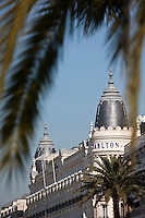 Europe/France/Provence-Alpes-Côte d'Azur/06/Alpes-Maritimes/Cannes: Hôtel Carlton