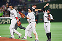 2017 World Baseball Classic - 2nd Rnd Pool E : Japan 8-5 Cuba