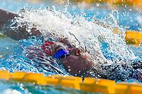 200m Backstroke Women<br /> Semi-Final<br /> SHANAHAN Katie GBR Great Brtain<br /> LEN European Junior Swimming Championships 2021<br /> Rome 21710<br /> Stadio Del Nuoto Foro Italico <br /> Photo Andrea Masini / Deepbluemedia / Insidefoto