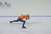 SPEEDSKATING: Calgary, 07-02-2020, ISU World Cup Speed Skating Calgary, 1000m Ladies Division A, Letitia de Jong (NED), ©foto Martin de Jong