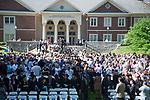 2017 Midway University Commencement