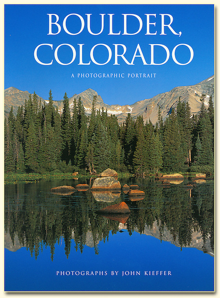 Boulder book cover