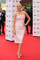 Tess Daly<br />  arriving at the Bafta Tv awards 2017. Royal Festival Hall,London  <br /> ©Ash Knotek