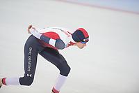 SPEED SKATING: HAMAR: Viking Skipet, 01-02-2019, ISU World Cup Speed Skating, Martina Sáblíková, ©photo Martin de Jong