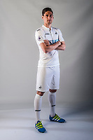 Friday  15 July 2016<br />Pictured: Federico Fernandez of Swansea City <br />Re: Swansea City FC  Joma Kit photographs for the 2016-2017 season