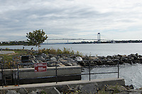 Clason Point Park, Bronx New York Location of Citywide Ferry Service from Clason Point Park, Soundview Route, Bronx New York.