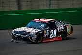 NASCAR XFINITY Series<br /> Alsco 300<br /> Kentucky Speedway, Sparta, KY USA<br /> Saturday 8 July 2017<br /> Erik Jones, Reser's American Classic Toyota Camry<br /> World Copyright: Barry Cantrell<br /> LAT Images