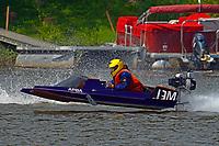 13-M    (Outboard Hydroplane)