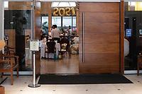 31/12/2020 - VIGILÂNCIA REALIZA FISCALIZAÇÃO PREVENTIVA EM HOTEL DE CAMPINAS