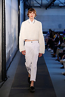 N°21 Ready To Wear Spring Summer 2021 fashion show at Milan Fashion Week, Milano, Italy in September 2020.<br /> CAP/GOL<br /> ©GOL/Capital Pictures