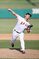 Stephen Geltz - Mesa Solar Sox - 2010 Arizona Fall League.Photo by:  Bill Mitchell/Four Seam Images..