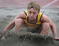 140304 Athletics - McEvedy Shield