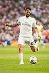 Real Madrid's Isco during Champions League 2015/2016 Semi-Finals 2nd leg match at Santiago Bernabeu in Madrid. May 04, 2016. (ALTERPHOTOS/BorjaB.Hojas)