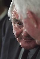 130424 Rugby - NZRU Annual General Meeting