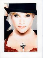 FILE PHOTO -<br /> Samantha Fox<br /> <br />  , circa 2005