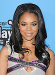 Regina Hall at The Second Annual UNICEF Playlist with the A-List held at The El Rey Theatre in Los Angeles, California on March 15,2012                                                                               © 2012 Hollywood Press Agency