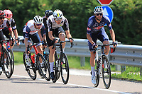 27th May 2021; Rovereto, Trentino, Italy; Giro D Italia Cycling, Stage 18 Rovereto to Stradella; ALPECIN-FENIX BEL rider