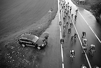 rainy edition once again<br /> <br /> 106th Milano - San Remo 2015