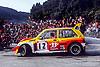 MG Metro 6R4 #12, Didier AURIOL (FRA)-Bernard OCCELLI (FRA),  TOUR DE CORSE 1986