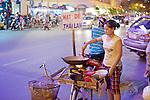 Woman Vendor