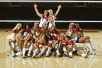 2005 team photo.