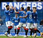 120920 Rangers v Dundee Utd