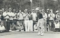 1979 FILE PHOTO - ARCHIVES -<br /> <br /> Tom Kite<br /> <br /> Bezant, Graham<br /> Picture, 1979,<br /> <br /> 1979,<br /> <br /> PHOTO : Graham Bezant - Toronto Star Archives - AQP