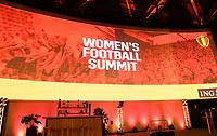 2019.08.27 Women's Football Summit