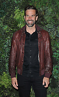 Gethin Jones at the Cabaret All Stars Presents:Denise van Outen cabaret show, Proud Embankment, Victoria Embankment, London on Friday 04 June 2021 in London, England, UK. <br /> CAP/CAN<br /> ©CAN/Capital Pictures