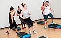 Grit Plyo :  Les Mills Launch Falkirk Community Trust Circuit Fitness.