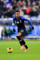 Corentin Tolisso (Fra) <br /> Paris 20191114 Stade De France  <br /> Football France - Moldavia <br /> Qualification Euro 2020 <br /> Foto JB Autissier / Panoramic/Insidefoto <br /> ITALY ONLY