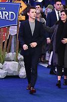"Tom Holland<br /> arriving for the ""Onward"" premiere at the Curzon Mayfair, London.<br /> <br /> ©Ash Knotek  D3556 23/02/2020"