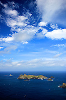 Admiralty Islets off Lord Howe Island, New South Wales