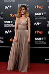 Leticia Dolera attend the photocall of  red carpet 'Mientras dure la guerra' during the 67th San Sebastian Donostia International Film Festival - Zinemaldia.September 20,2019.(ALTERPHOTOS/Yurena Paniagua)