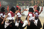 The Indigenous Governing Council journey to the heart of the MotherEarth, the Zapatista Snail venues