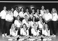 1992: Team Picture.