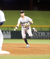 Rylan Bannon - Surprise Saguaros - 2019 Arizona Fall League (Bill Mitchell)