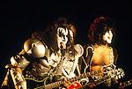 Kiss 1999 Gene Simmons.© Chris Walter.