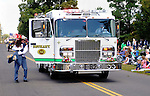 South Windsor 75th Anniversary FD Parade