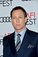 """LOS ANGELES, USA. November 17, 2019: Tobias Menzies at the gala screening for """"The Crown"""" as part of the AFI Fest 2019 at the TCL Chinese Theatre.<br /> Picture: Paul Smith/Featureflash"""