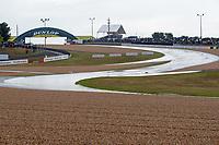 Pre race rain, 24 Hours of Le Mans , Race, Circuit des 24 Heures, Le Mans, Pays da Loire, France