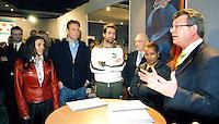 16-02-2005,Rotterdam, ABNAMROWTT , Contract Rotterdam Topsport