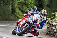 2019 Isle of Man TT<br /> <br /> Senior TT