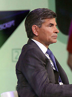 July 20, 2021.George Stephanopoulos in Good Morning America in New York July 20, 2021 Credit:RW/MediaPunch