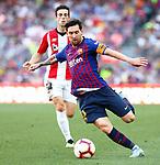 2018.09.29 La Liga FC Barcelona V Athletic