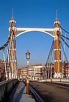 London: Albert Bridge. R.W. Ordish, 1873.