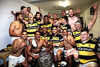 171006 Mitre 10 Cup / Ranfurly Shield Rugby - Canterbury v Taranaki