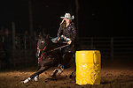SEBRA - Danville, VA - 8.22.2014 - Barrels